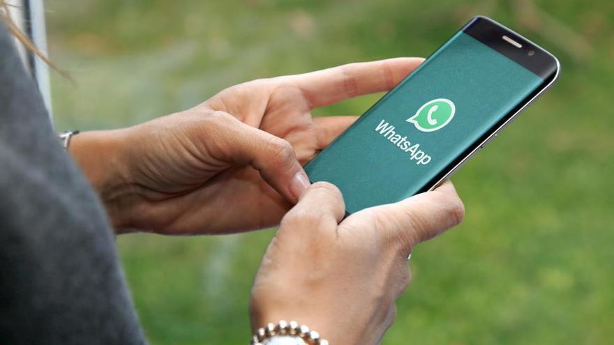 Cómo utilizar WhatsApp en dos móviles a la vez
