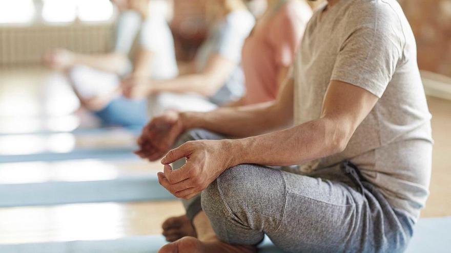 Mindfulness para tratar la psicosis