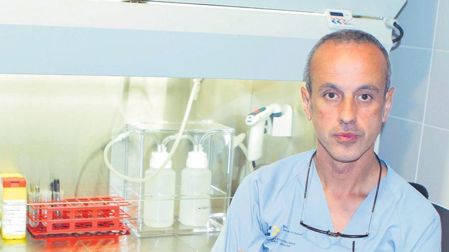 La genética avanza en la identificación de la gravedad en los pacientes de Covid