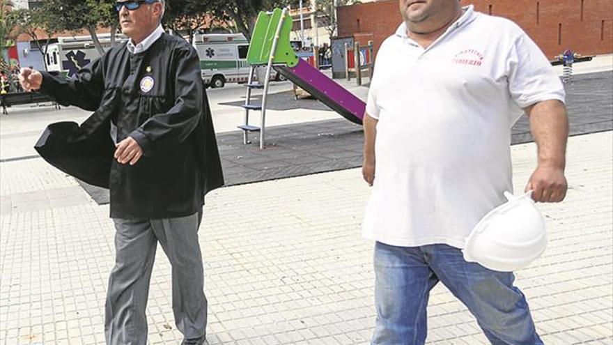 Pibierzo llega del norte y se doctora en Castellón