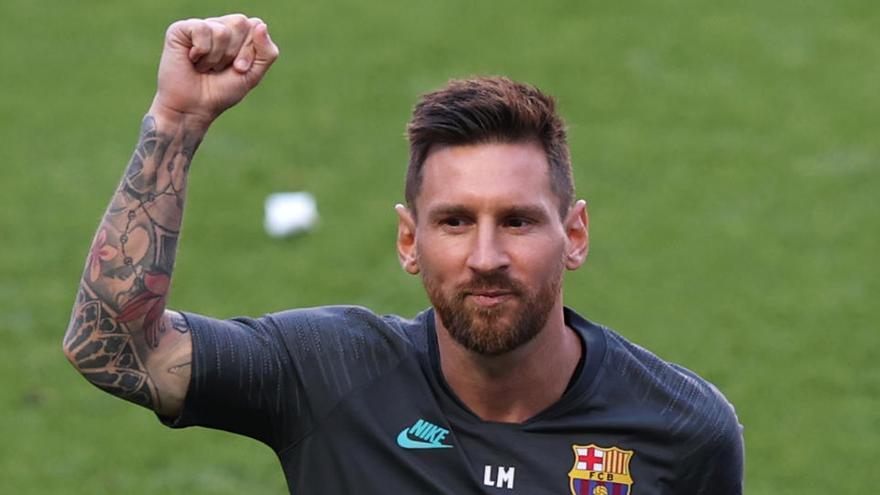 ¿Y ahora qué? Las cinco opciones de Messi