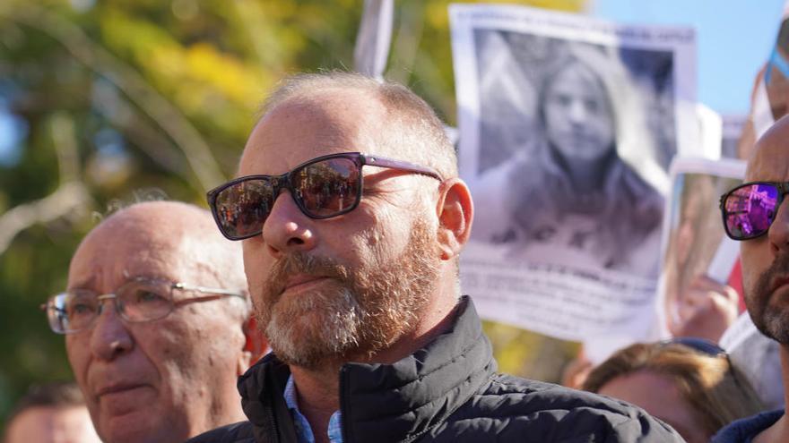 El juzgado reabre el 'caso Marta del Castillo'