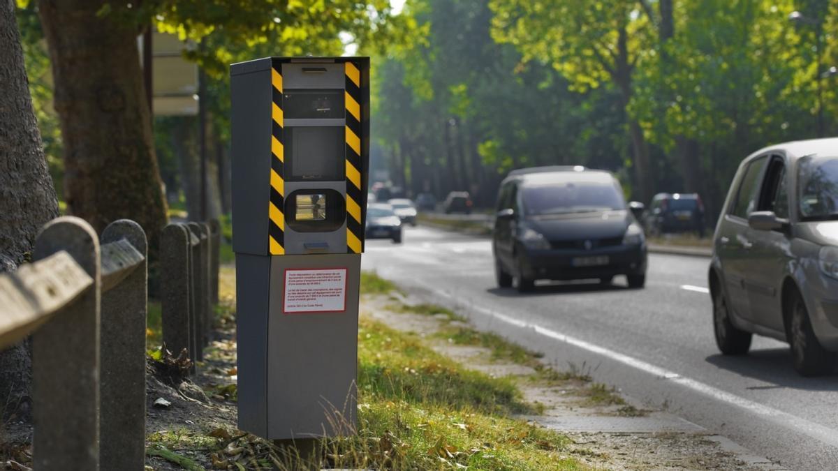 El 7, número clave que te ayudará a evitar las multas de velocidad