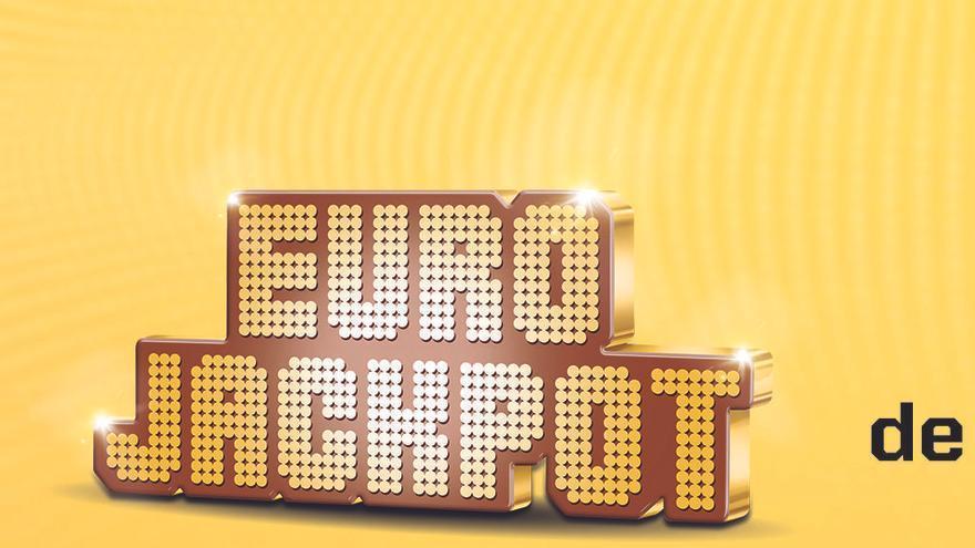 Comprueba aquí el resultado del Eurojackpot de hoy viernes 1 de febrero en los sorteos de la ONCE