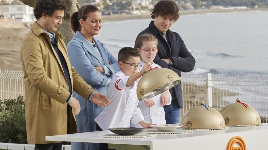MasterChef se traslada a Mijas este martes de la mano de Sabor a Málaga