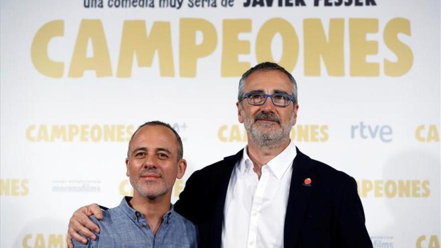 'Todos lo saben', 'Campeones' y 'Handía', la terna española para los Oscar