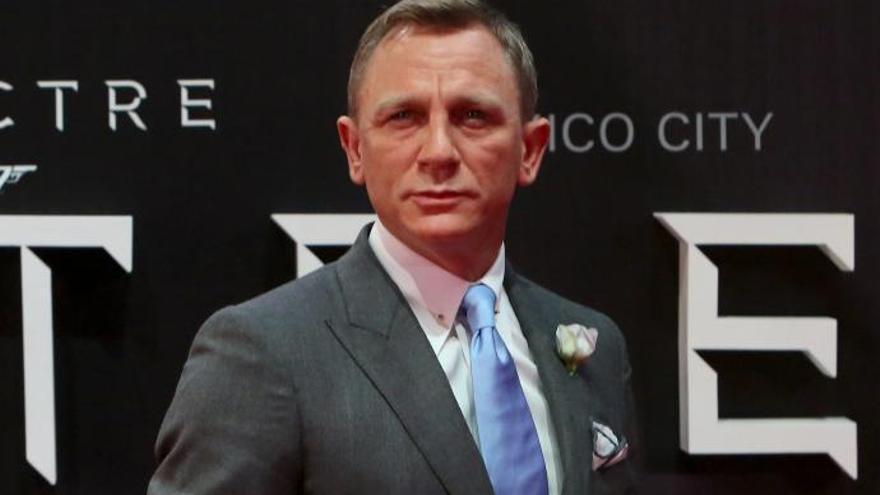 007 seguirà sent home