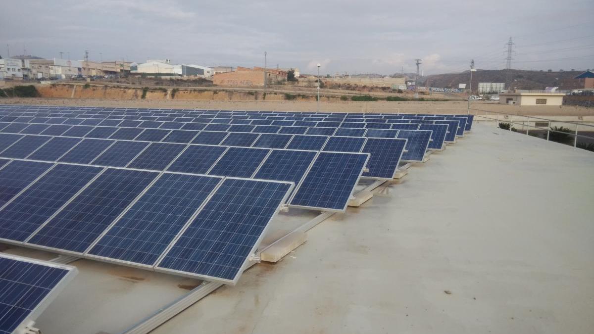 La Mancomunidad de los Canales del Taibilla sigue apostando por la eficiencia energética y la reducción de la huella de carbono