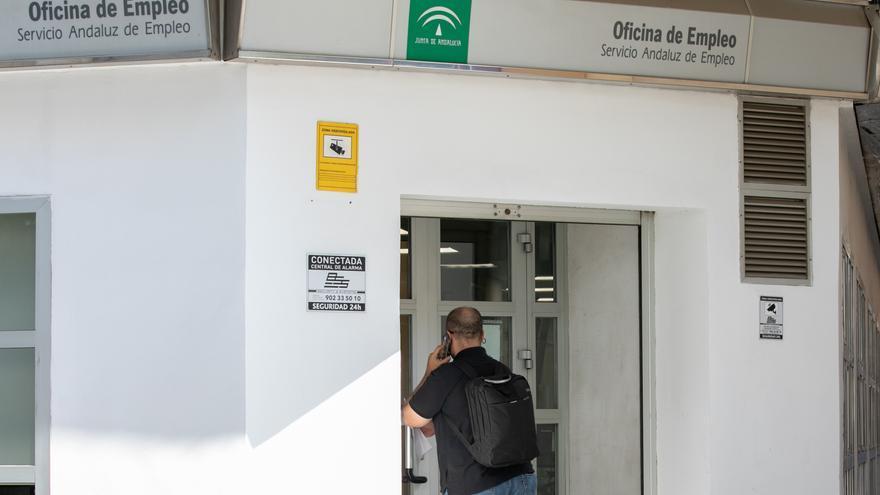 La Junta resuelve en dos meses y medio 305 ayudas a la solvencia empresarial en Málaga