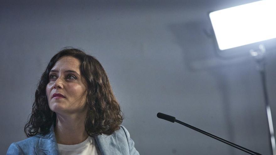 Análisis: la estrategia electoral de los partidos en Madrid