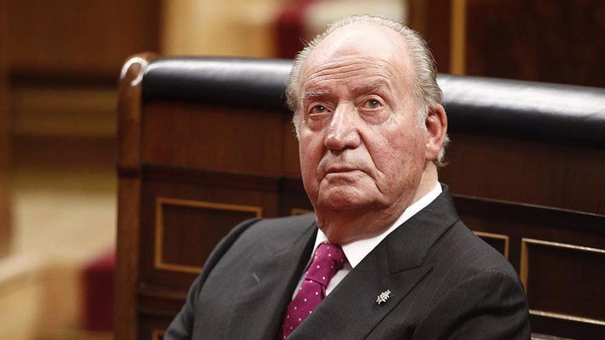 La Zarzuela desmiente que Juan Carlos I esté gravemente enfermo