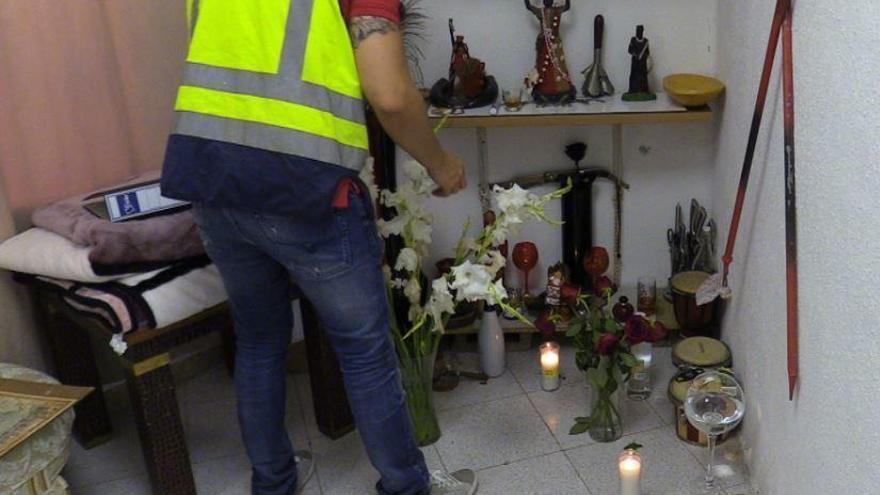 Polizei auf Mallorca gelingt Schlag gegen internationalen Menschenhändler-Ring