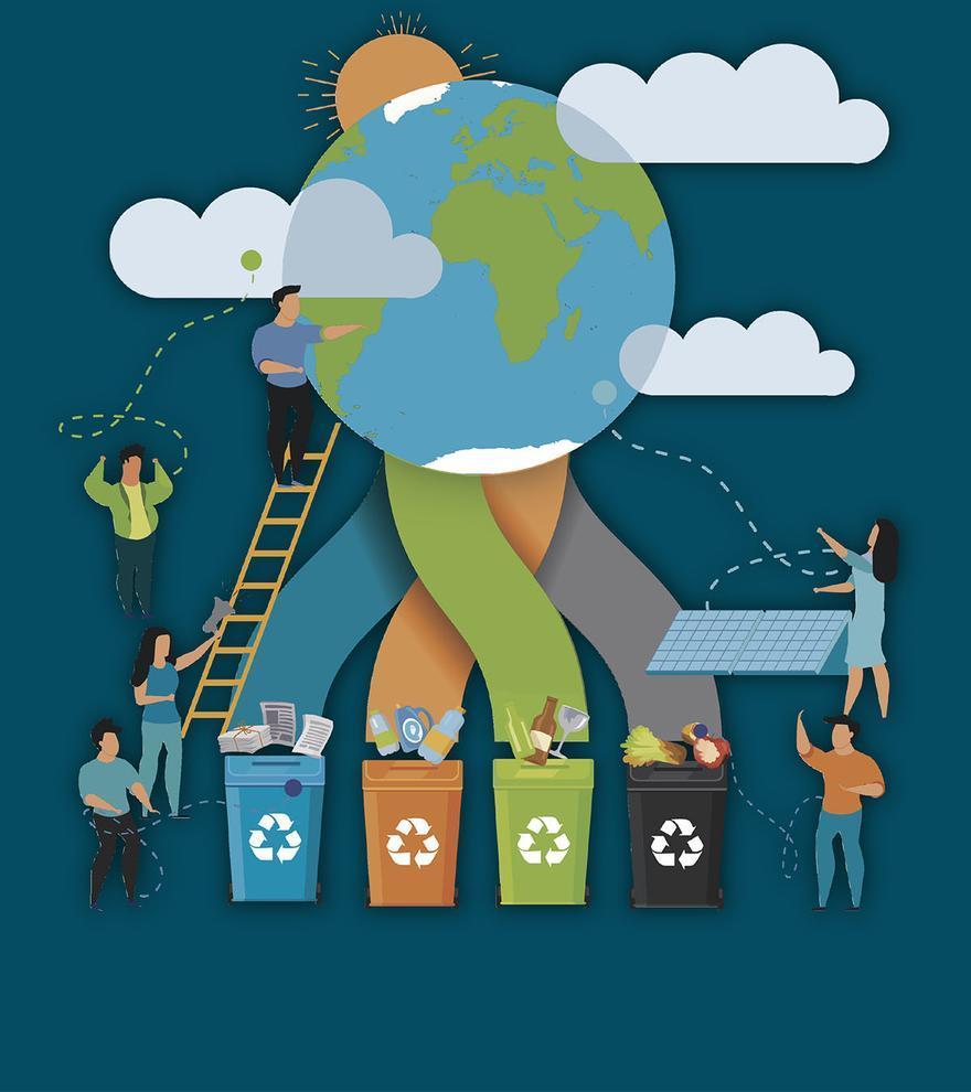 Un impulso para la mejora del medioambiente