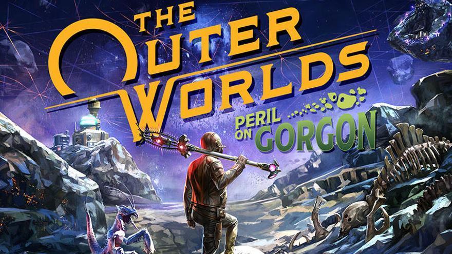 Repasamos Peligro en Gorgona, la nueva aventura para The Outer Worlds