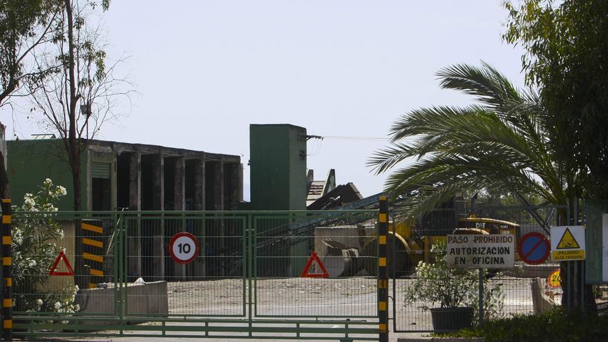 César Asencio tilda de demagogos al tripartito por adjudicar el contrato de residuos a Abornasa
