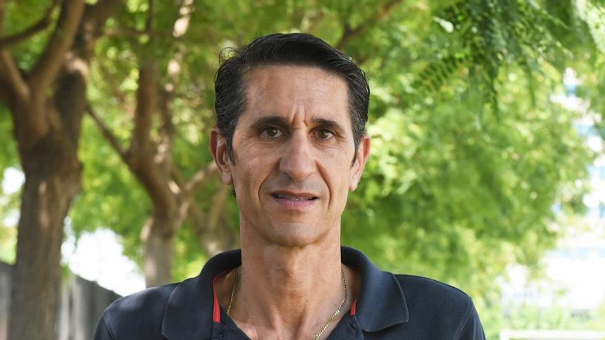 Miguel Fernández será el nuevo presidente de la Federación Murciana