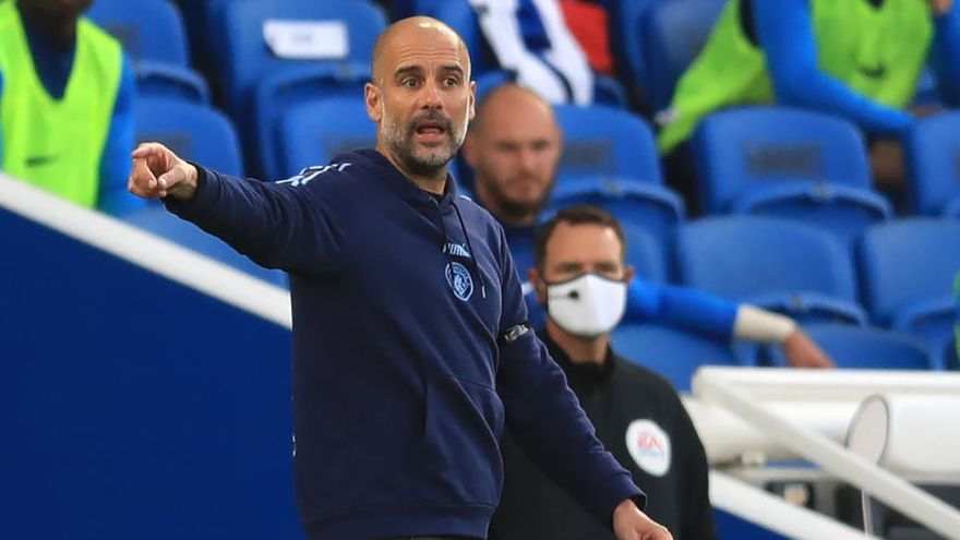 El Manchester City aconsegueix la 20a victòria seguida