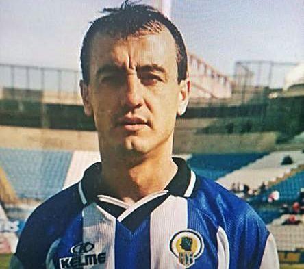 Vicente Borge