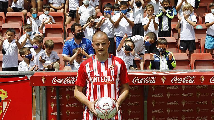 Christian Rivera reactiva las conversaciones para rescindir con Las Palmas
