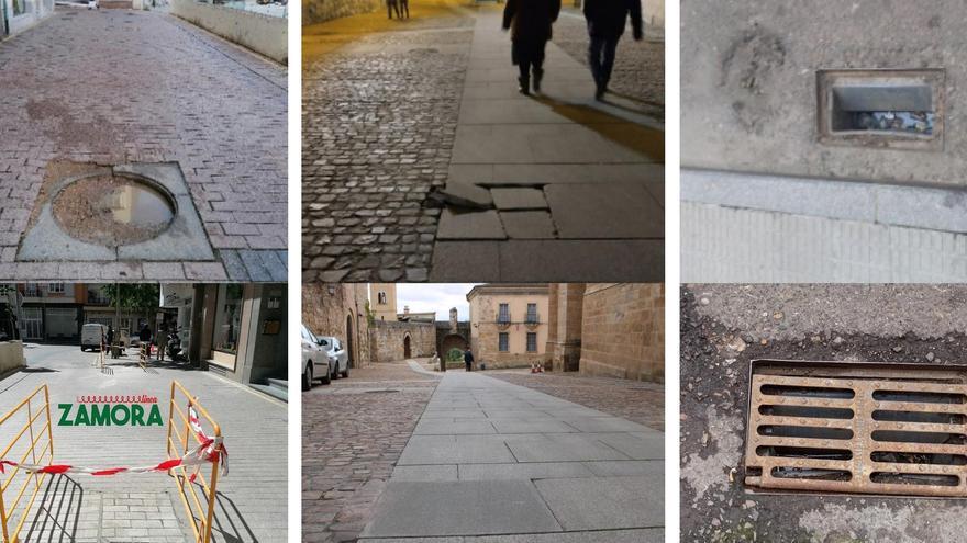 Los avisos ciudadanos han permitido reparar mil averías en Zamora