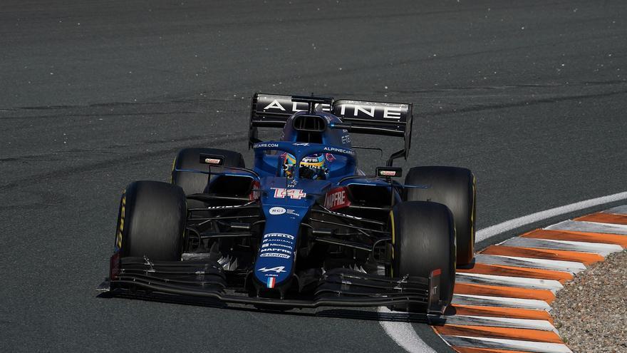 Horario del Gran Premio de Estados Unidos de Fórmula 1 en el Circuito de las Américas