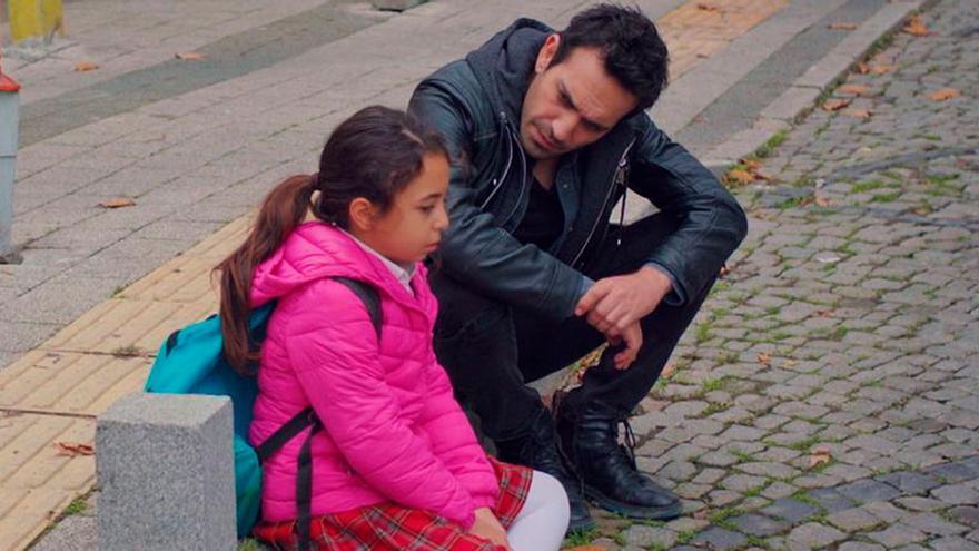 El sufrimiento del protagonistas de Mi hija de Antena 3 que ha hundido a la audiencia: unas palabras lo cambian todo