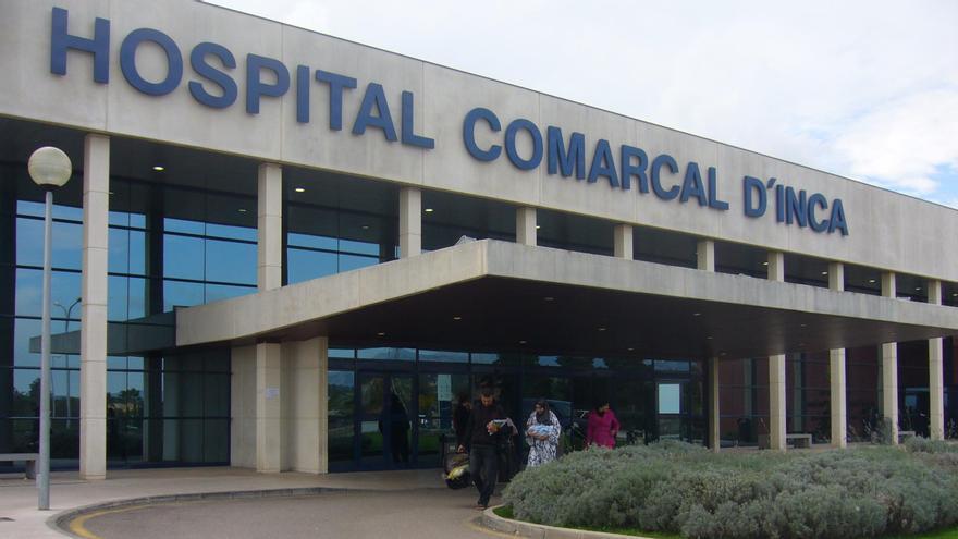 El Hospital Comarcal de Inca suma dos certificados más de calidad ISO