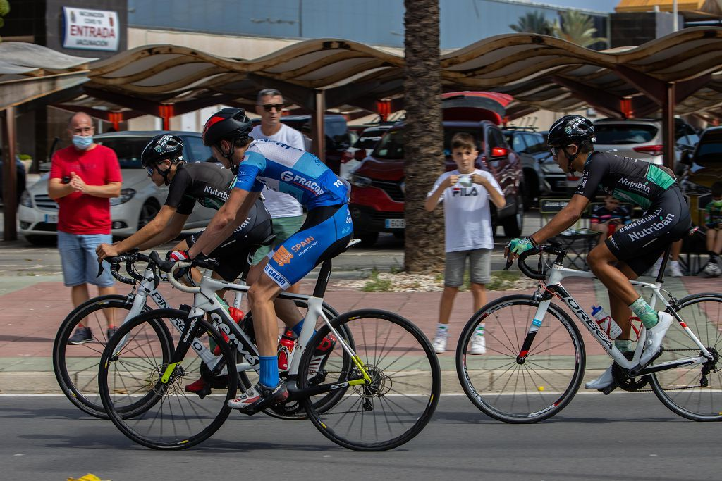 Trofeo Ciudad de Cartagena de Ciclismo
