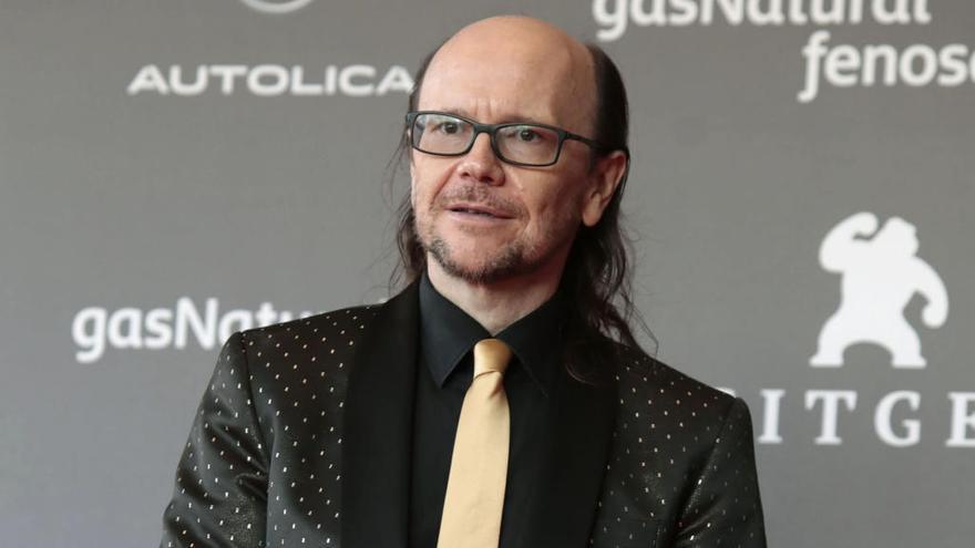 """Santiago Segura: """"El cine español puede hacer acción"""""""
