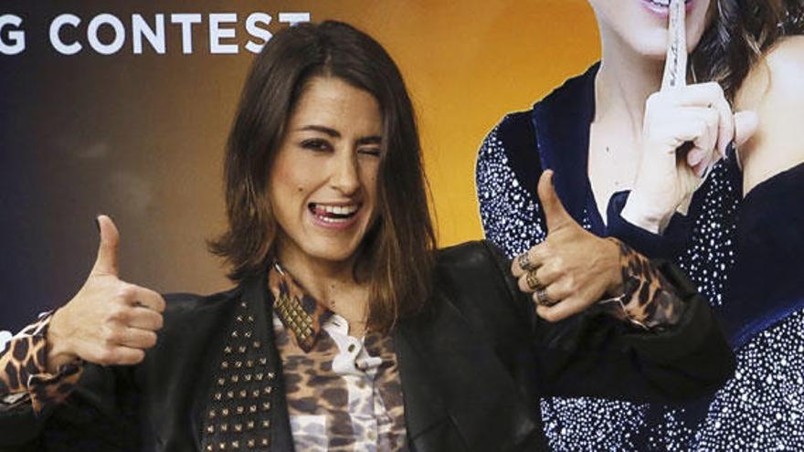"""Un académico de la RAE ve un """"disparate"""" que la canción de Eurovisión sea en inglés"""