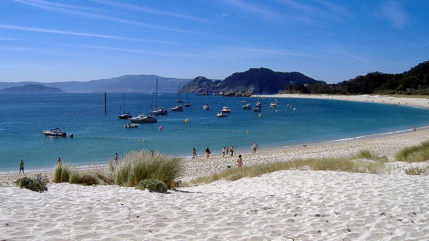 Cinco playas españolas sin nada que envidiar al Caribe