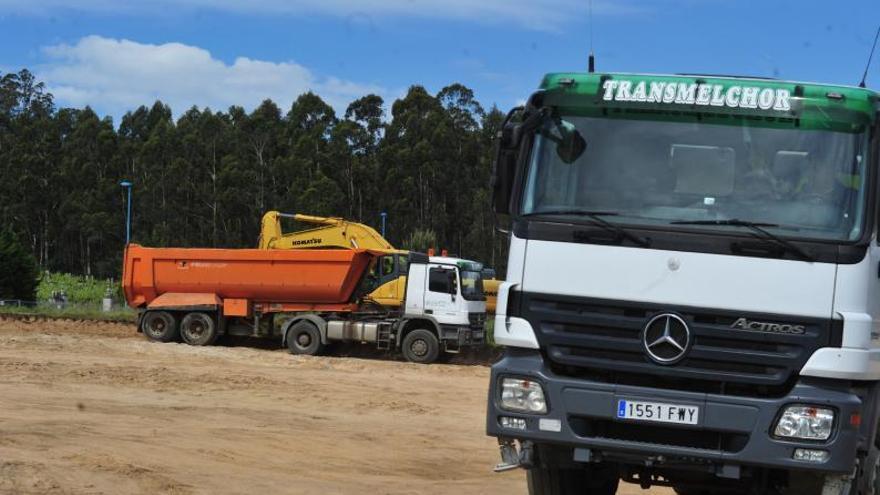 Vinova elige Baión para implantar la mayor nave de congelados de Galicia