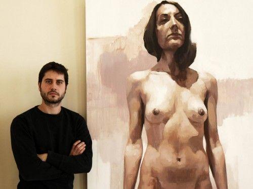 Con el arte en los genes
