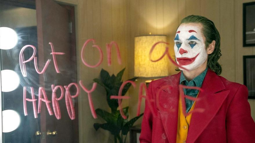 ¿Habrá segunda parte de 'Joker'? Joaquin Phoenix se pronuncia