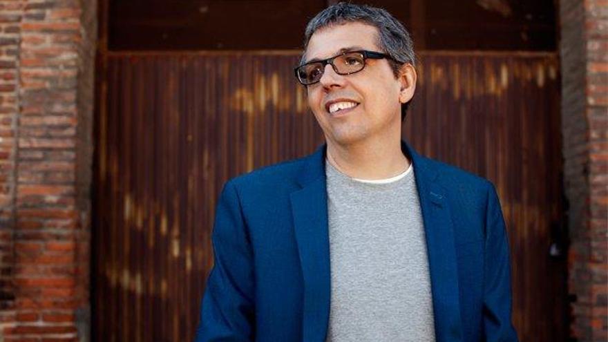Pedro Guerra presenta sus dos últimos discos en Cartagena