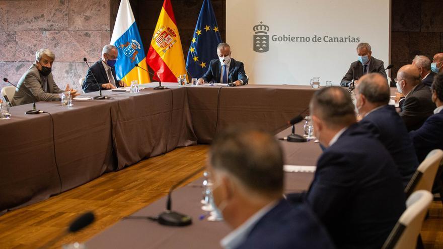 Fepeco culpa a Transición Ecológica de frenar las inversiones en Tenerife