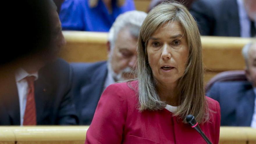 Ana Mato declarará el lunes como responsable civil