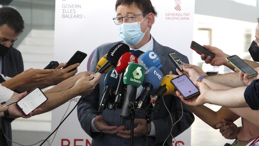 """Puig no ve """"ninguna cuestión que haga entender que hubo trato de favor"""" a Boluda por parte de la Autoridad Portuaria"""