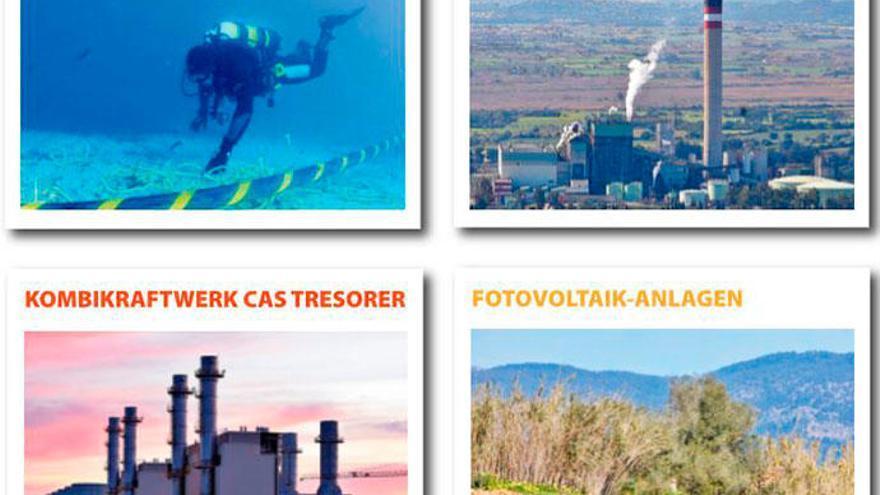 Ganz ohne Kohle - das ist der neue Energiemix von Mallorca