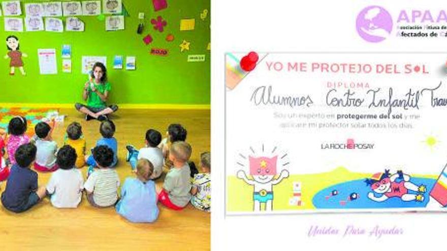 La importancia de la fotoprotección en la infancia
