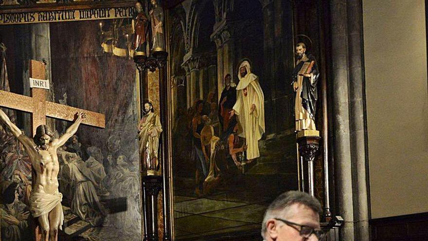 La Semana de Música Religiosa se despide tras 43 años de historia