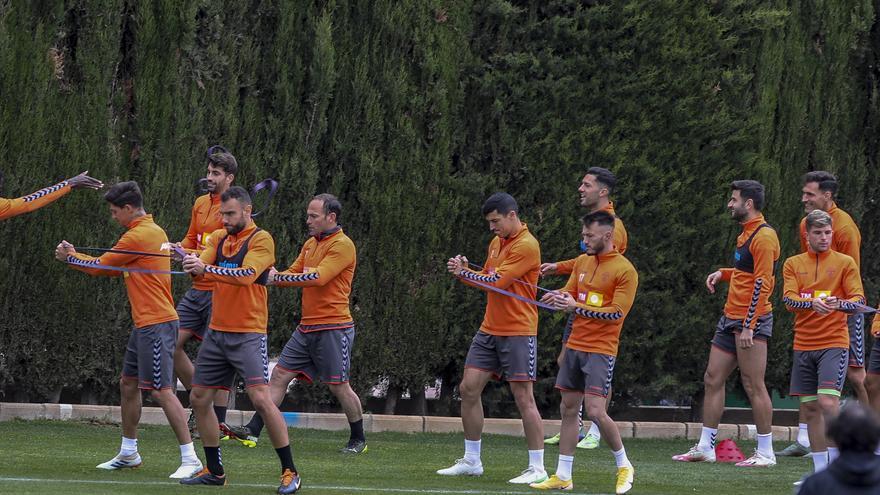 El Elche solo ha ganado una vez en sus seis visitas a Osasuna en Primera División