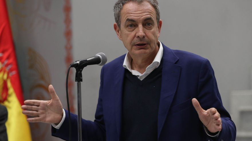González, Zapatero y Almunia participarán en el congreso del PSOE en Valencia