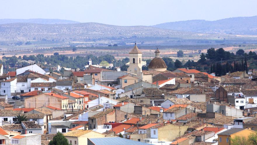Villargordo del Cabriel, el pueblo de los dos caminos