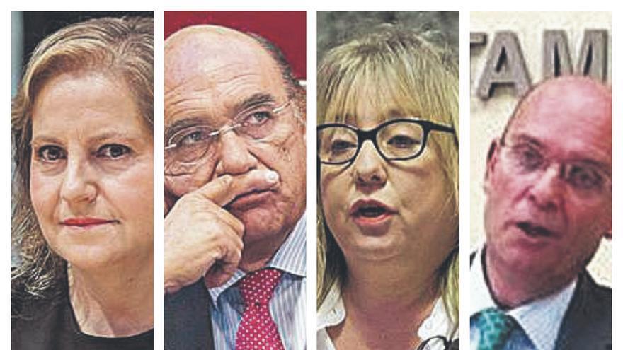 El ayuntamiento pagará vacaciones no disfrutadas a 4 exconcejales del PP