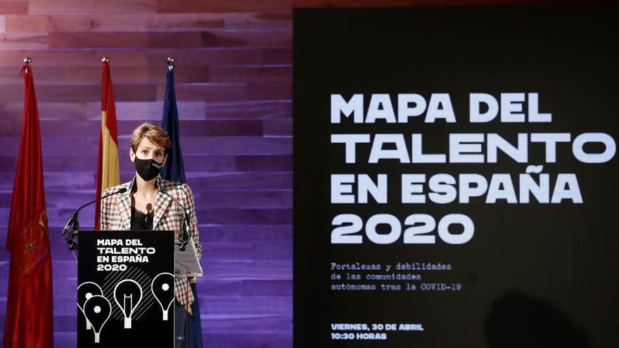 La fiscalía de Navarra se opone al toque de queda dictado por el Gobierno foral