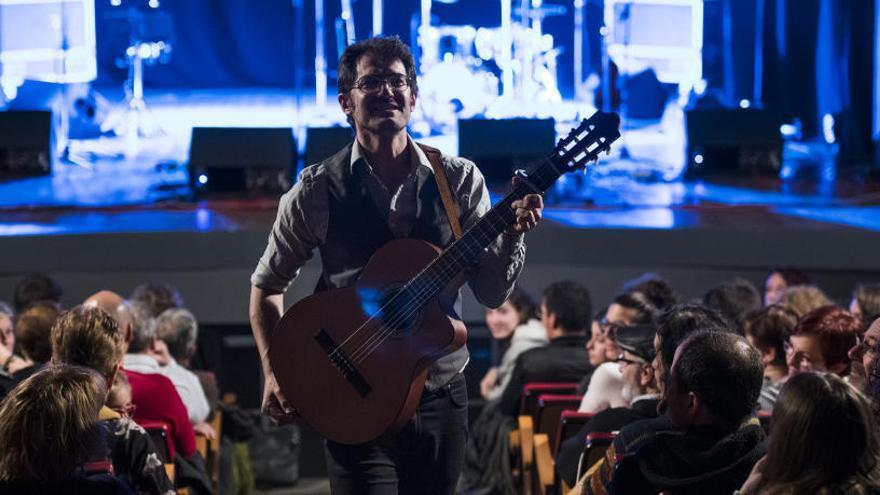 El Voilà! reprograma per al maig i el juny els concerts suspesos el març