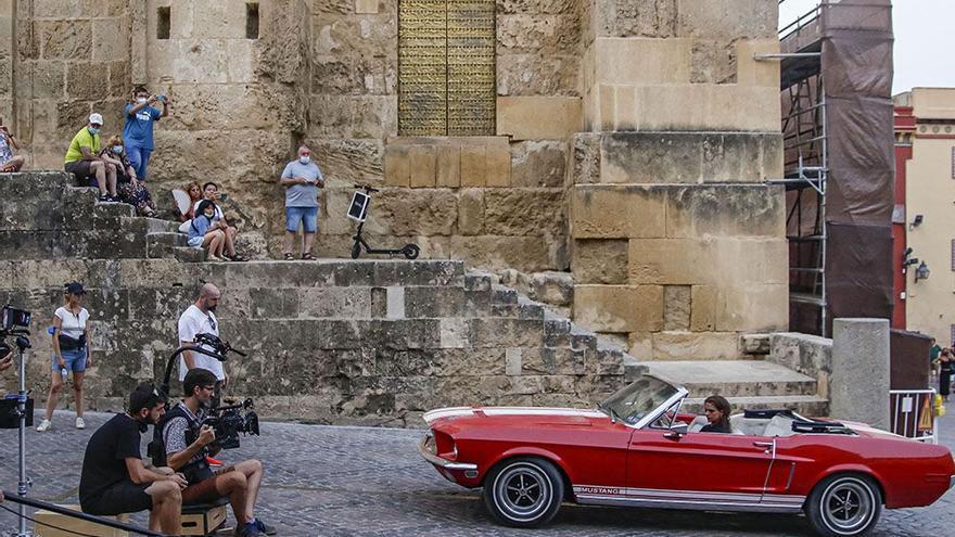 El Imtur promociona internacionalmente a Córdoba como escenario de rodaje audiovisual
