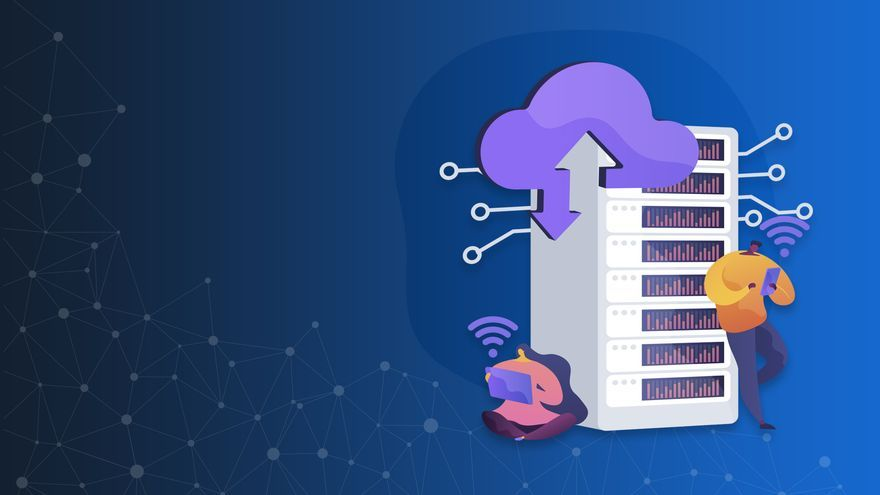 La clave para optimizar la red y procesar los datos a mayor velocidad