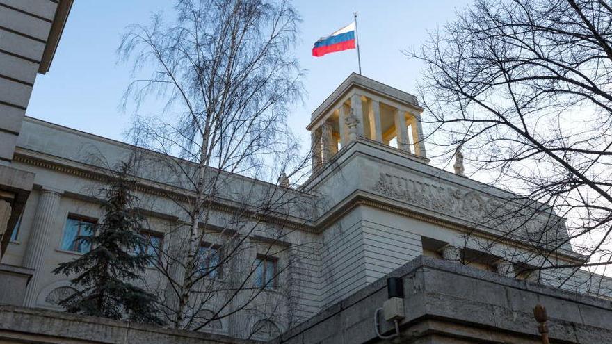 Alemania, Polonia y Suecia expulsan a diplomáticos rusos en respuesta a Moscú